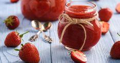 Uchovajte si kúsok leta, v podobe lahodného domáceho džemu zo sladučkých jahôd, aj na zimu. Je to také jednoduché a tá chuť...