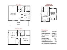 Cool 384 Sq Ft New Vesica Plans Tumbleweed Tiny House Company Largest Home Design Picture Inspirations Pitcheantrous