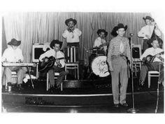 Band the irish swinging bobs