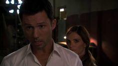 "Burn Notice 4x10 ""Hard Time"" - Michael Westen (Jeffrey Donovan) & Fiona Glenanne (Gabrielle Anwar)"