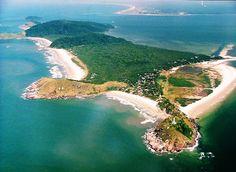 Ilha do Mel, no Paraná, é o refúgio ideal para quem busca contato com a natureza…