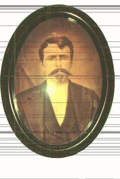 William Bash Travis Reynoldsville Pa.