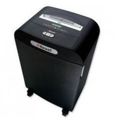 "Buy the new ""Rexel Mercury RDS2250 Shredder Strip-Cut"" online today at discounted prices with FREE next day delivery."