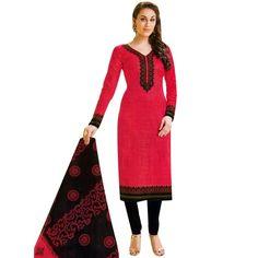 Readymade Designer Ethnic Printed Cotton Salwar Kameez Suit Indian  #Designer #ShopNow #SalwarKameez #SalwarSuit #DressMaterial #NewStuff #FreeShipping #LowestPrice