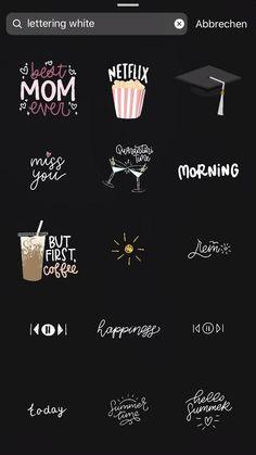 Instagram Words, Instagram Emoji, Iphone Instagram, Instagram Frame, Story Instagram, Instagram And Snapchat, Instagram Blog, Instagram Quotes, Snapchat Posts