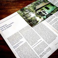 Text und Bild für Carillon - die neue Monatszeitung der reformierten Kirche im Limmattal #carillon #kirche #limmattal #tabloid #zeitung #neu #schweiz #presse