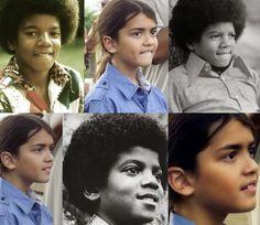 #MJ & Blanket
