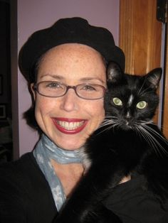 My Cat Cosmo Taught Me About True Friendship | Catster