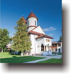 Idei pentru pelerinaje – Mănăstirea Viforâta – Cu o rugă mai aproape de Dumnezeu Mansions, Mai, House Styles, Home Decor, Decoration Home, Manor Houses, Room Decor, Villas, Mansion