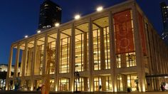 What's in a name? NYC's #LincolnCenter is looking to rename #AveryFisherHall to help finance their $500M renovation. Read more here: