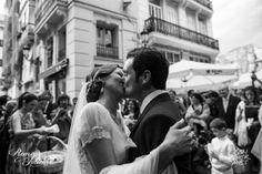 Boda de  Anna & Ramón Fotografía Senchermes. Bodas Romeos y Julietas Wedding Planner. www.romeosyjulietas.es