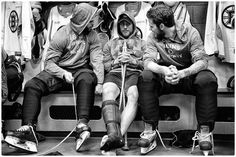Black and Gold in Black and White - Part 8 - 06/22/2013 - Boston Bruins - Photo Galleries