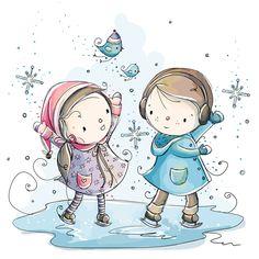 Winter Wonderland/Rachelle Anne Miller