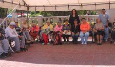 PASEO POR VARIOS LUGARES DE LA CIUDAD .....#CASA HOGAR #ASILO #ASILOANCIANOS #ANCIANOS #RIOGRANDEZACATECAS #ZACATECAS #CASAHOGARSANTAELENA