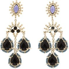Kendra Scott 'Sona' earrings