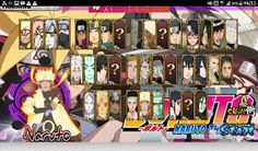 Naruto Shippuden Ultimate Ninja Storm 4 Road to Boruto Mod Apk Android By Rismansyah & Ashar Prayoga Naruto Uzumaki Shippuden, Boruto, Ultimate Naruto, Free Hd Movies Online, Naruto Games, How To Attract Customers, Gaara, King Kong, Troll