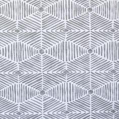 Tonga Weave, Grey – Tonic Living