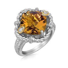 ladies-sapphire-ring-w-diamonds-in-14k-white-gold