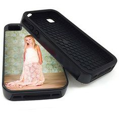 Personalized gifts Tough cases - Photo Tech Accessories #photo iPhone