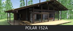 Polar 152A