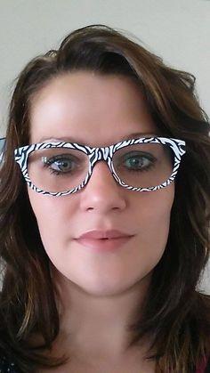 Face&Cie fan wearing a frame designed by Japke Westra #Zenka #eyewear #madeinfrance