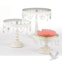 Cute Cupcake Stands