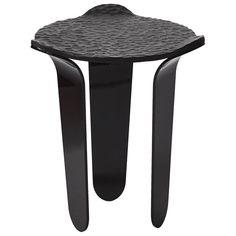 """""""Volta"""" Side Table, Isabelle Sicart and Emmanuel Levet Stenne, 2016 1"""