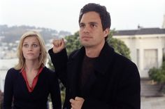 Pin for Later: Oscar Hall of Shame: When Bad Movies Happen to Good Actors Mark Ruffalo, Just Like Heaven Movies To Watch, Good Movies, Just Like Heaven, Romantic Comedy Movies, Bon Film, Shy Guy, Mark Ruffalo, Funny Comedy, About Time Movie