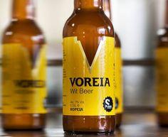 Label - TIEM ADV - Creative Group Corona Beer, Beer Bottle, Label, Group, Drinks, Creative, Drinking, Beverages, Beer Bottles