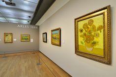 Resultado de imagen de Museo van Gogh