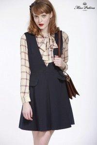 Dress - Miss Patina - Vintage Inspired Fashion