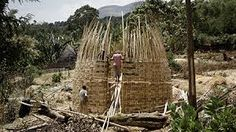 Image result for woven-houses