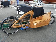 Bildergebnis für cargobike lenkung