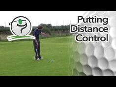 If you can improve your distance control when putting on the golf course, you'll drop handfuls of shots each round. Your ability to gauge the distance of long putts, rather than your ability to accurately read the line of those putts, is what will eliminate those nasty 3-putts from your game. In the video below, I demonstrate what I see a great deal of the time when I play with amateur golfers…