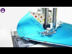 This is my second video about making Espadrilles. Here I am showing you how to make the fabric part and sew it onto the braided sole. I am not a…