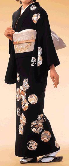 Ki Nagashi #kimono
