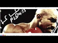 William Campudoni a professional boxer having trained under Cus D'Amato and worked for Mr Trump. HIs struggles difficult, has had to overcome physical health...