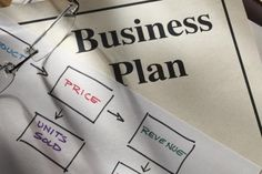 The 8 Sections a Winning Business Plan Has to Have: Business Plan