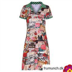 Lysenes by kjole i retro stil fra Dazzle Me