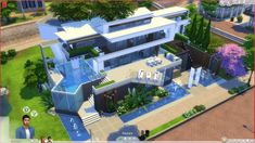 Dragon Raja Housing