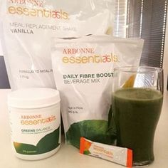 Have you had your GREENS today? Breakfast shake, TRY THIS amazing Fizz Stick + Protein combo. QUICK & EASY! Mix 2 scoops of your favourite Arbonne Essentials Meal Replacement Shake + 2 scoops of Green Balance + 1 scoop of the Daily Fibre Boost + 1 of your favourite Fizz Sticks + 12 oz of water. Mix all ingredients in a protein shaker & ENJOY!! #Arbonne