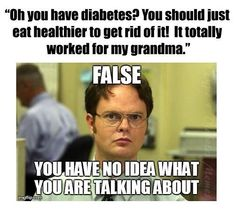 #diabetes #diabetic #diabadass #diabeticproblems #diabetesawareness #type1diabetes #type2diabetes by diabetescommunity