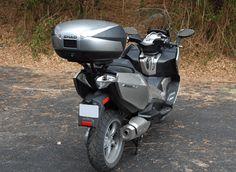 bwm C650GT Motorcycle Luggage, Bmw, Sport, Deporte, Sports
