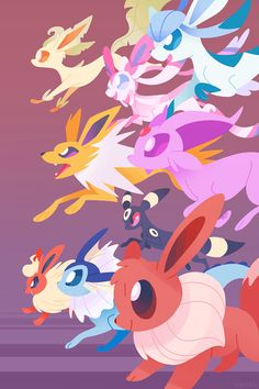 """pokedump: """"This Tumblr is pretty dead but this is by one of the members and it's so beautiful! """""""
