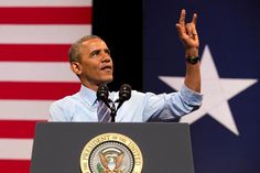 'I,' 'Me,' 'My'—Obama Uses First Person Singular 199 Times in Speech Vowing Unilateral Action, 7/11/14