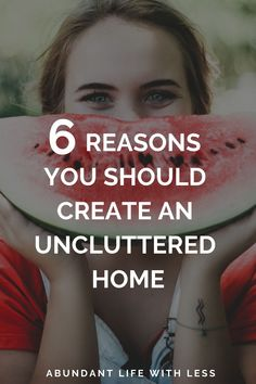 """Your home should be the antidote to stress, not the source of it."" -Peter Walsh 