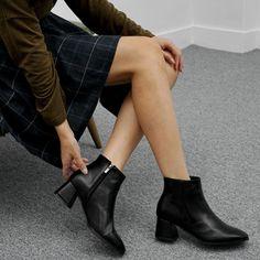 Women's Dress Pants Fashion Basic Lovely Decor Design Shoes Sm320