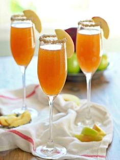Youll Want These 21 Signature Cocktails at Your Fall Wedding via Brit + Co