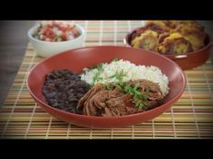 Beef Recipes - How to Make Cuban Ropa Vieja