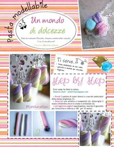 Pink frilly: tutorial